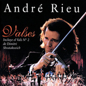 Valses by André Rieu