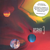 Asana, Vol. 3: Peaceful Heart by Various Artists