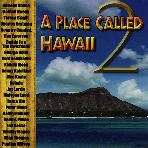 Place Called Hawaii, Vol. 2 by Charlie Walker