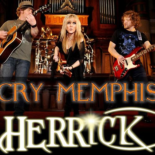 Cry Memphis by Herrick