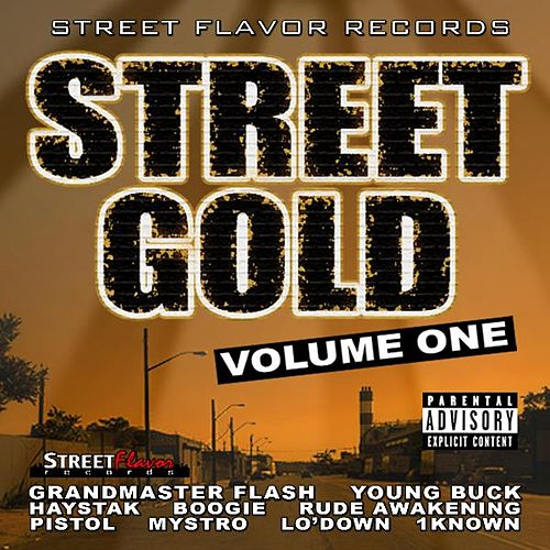 Street Gold Volume One by Various Artists