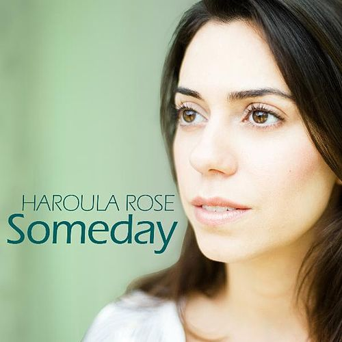 Someday by Haroula Rose