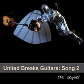 United Breaks Guitars: Song 2 by Dave Carroll