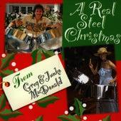 A Real Steel Christmas by Greg MacDonald