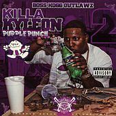 Purple Punch 2 by Boss Hogg Outlawz