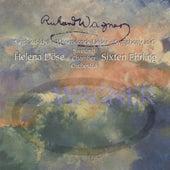 Siegfried-Idyll - Wesendonck-Lieder - Symphony In C by Richard Wagner