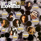 World Music Express by Various Artists