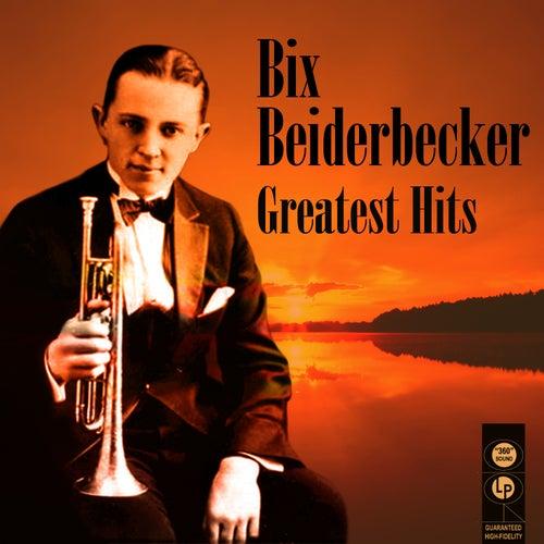 Greatest Hits by Bix Beiderbecke
