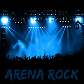 Arena Rock by Pop Feast