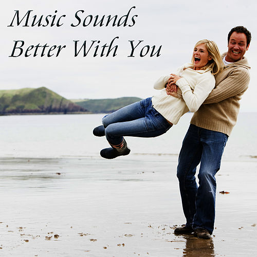 Music Sounds Better With You by Studio All Stars