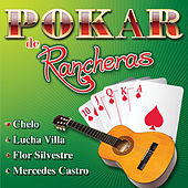 Pokar De Rancheras by Various Artists