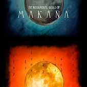 Venus And The Sky Turns To Clay: The Instrumental World Of Makana by Makana