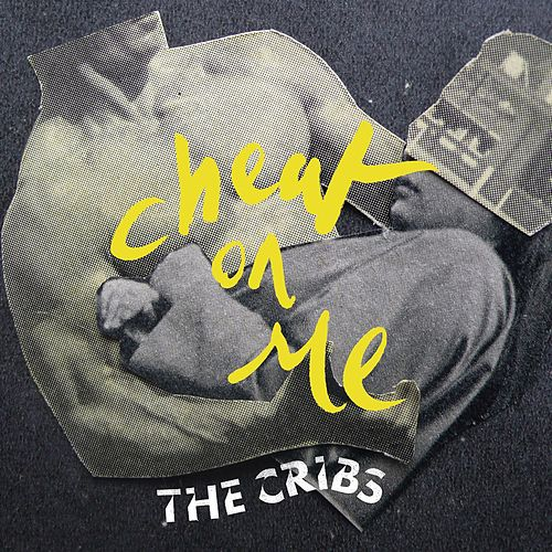 Cheat On Me by The Cribs