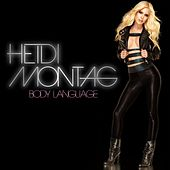 Body Language by Heidi Montag