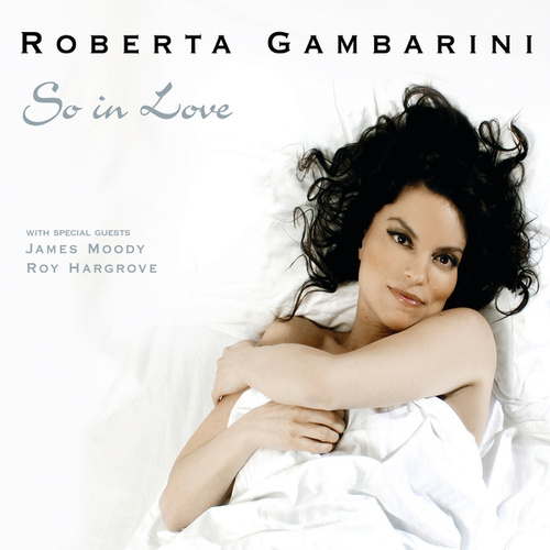 So In Love by Roberta Gambarini