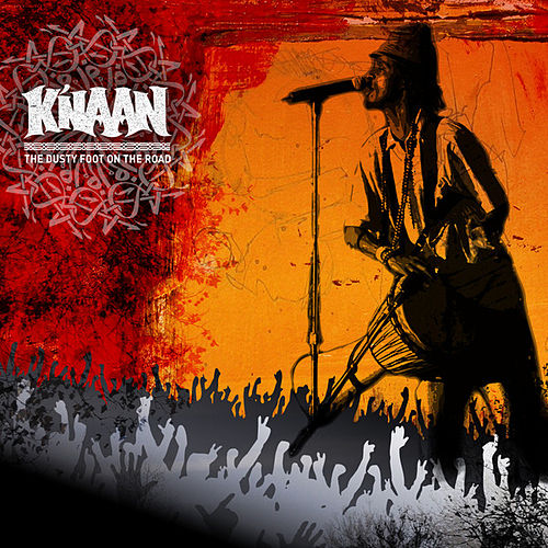 The Dusty Foot On The Road by K'naan
