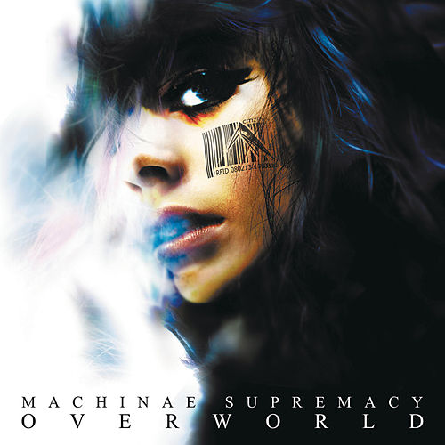 Overworld by Machinae Supremacy