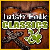 Irish Folk Classics by Dingle Folk