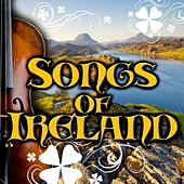 Songs Of Ireland by Paddy Kelly