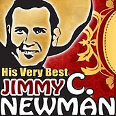 His Very Best by Jimmy C. Newman