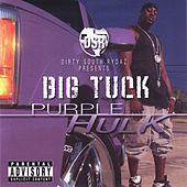 Purple Hulk by Big Tuck