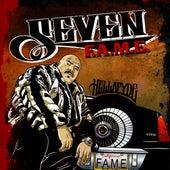 F.A.M.E by Seven
