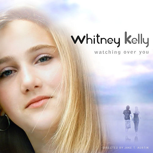 Watching Over You by Whitney Kelly