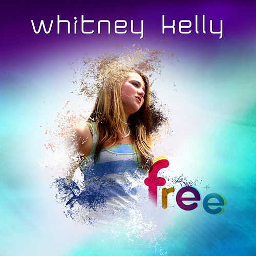 Free by Whitney Kelly