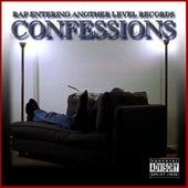 Confessions by Smoov-e