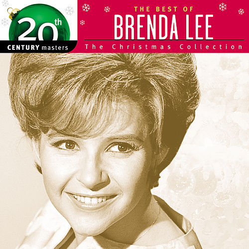 Best Of/20th Century - Christmas by Brenda Lee