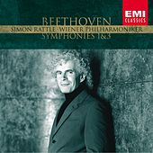 Symphonies 1 and 3 by Simon Rattle