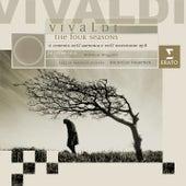 Pleasure 4: The Four Seasons by Antonio Vivaldi