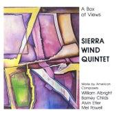 ALBRIGHT, W.: Abiding Passions / ETLER, A.: Woodwind Quintet No. 2 / POWELL, M.: Woodwind Quintet / CHILDS, B.: A Box of View (Sierra Wind Quintet) by Sierra Wind Quintet