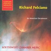 FELCIANO, R.: American Decameron (A) (Bryn-Julson) by Phyllis Bryn-Julson