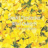 MASLANKA, D.: Wind Quintets Nos. 1 and 2 (The Missouri Quintet) by Missouri Quintet