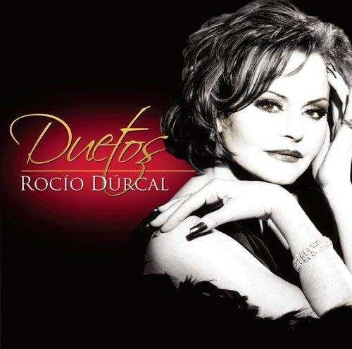 Rocio Durcal - Duetos by Rocío Dúrcal