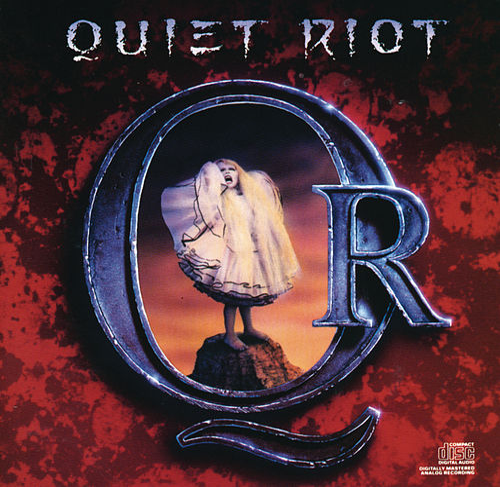 Quiet Riot by Quiet Riot