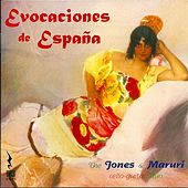 Evocaciones de España by Michael Kevin Jones