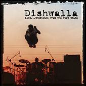 Live...From the Flow State by Dishwalla