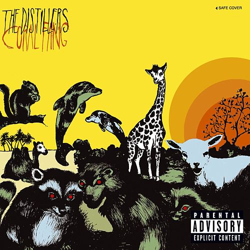 Coral Fang by The Distillers