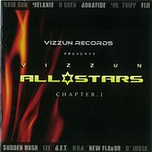Vizzun Allstars Chapter 1 by Various Artists
