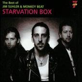 Starvation Box: The Best of Jim Suhler & Monkey Beat by Jim Suhler & Monkey Beat