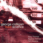 Mad Science by George Colligan