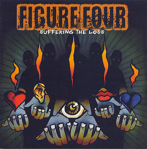 Suffering The Loss by FIGURE FOUR