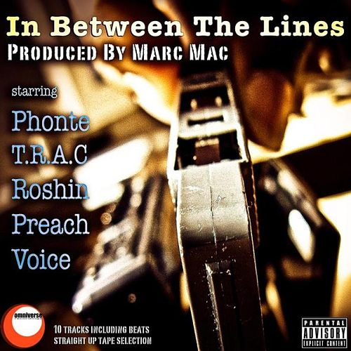 In Between The Lines by Marc Mac