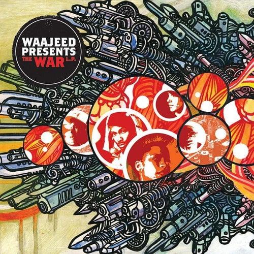 The War Lp by Waajeed
