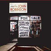 I Am Not For Sale by John Robinson