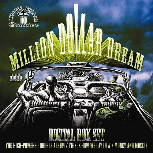 Million Dollar Classics 1997-1999 (Digital Box Set) by Various Artists