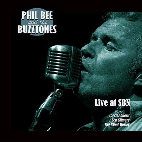 Live at SBN by Phil Bee
