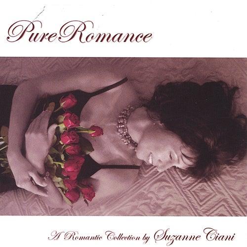 Pure Romance by Suzanne Ciani